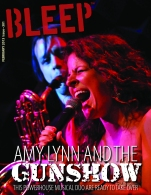 ISSUE HERE: http://issuu.com/bleepmag/docs/bleepmag301