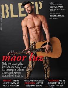 BLEEPmag407 cover