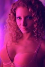 Lauren Molina 1 by Tyler Dean King