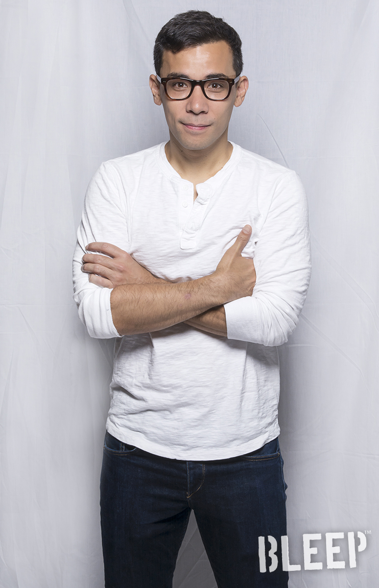 conrad ricamora the king and i