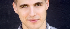 Cody Linley header