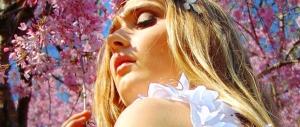 Michelle Gibson Header Fashion