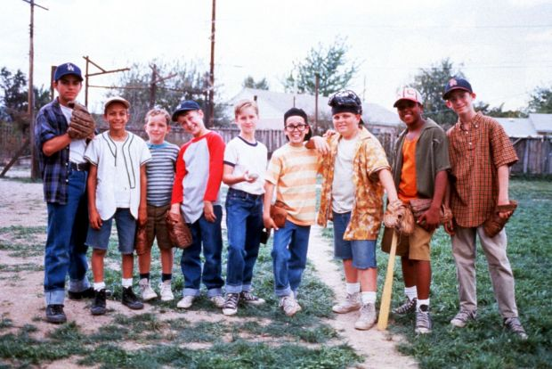 The-Sandlot 20th Centrury Fox photo