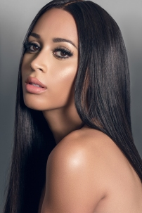 Isis King shot by Eric Pietrangolare